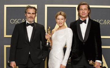 Oscars s'i kishin parë kurrë kaq pak njerëz