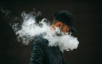 Nikotina vs Tymi: Zbuloni ku qëndron rreziku!