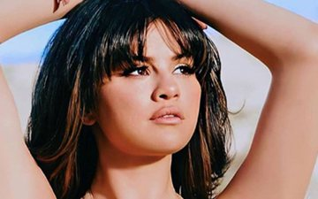 Pyetje, ku janë sqetullat e Selena Gomez?
