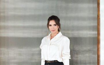 Koleksioni Vjeshtë 2020 i Victoria Beckham thekson thjeshtësinë,