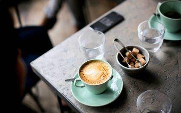 A është më e mirë kafeja pa kafeinë?