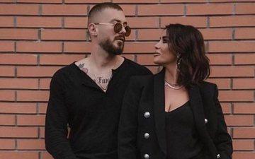 Romeo Veshaj për ndarjen nga Jonida Maliqi: 'S'ka largime &