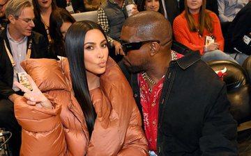 Kanye injoron puthjen e Kim-it dhe bota u çmend!