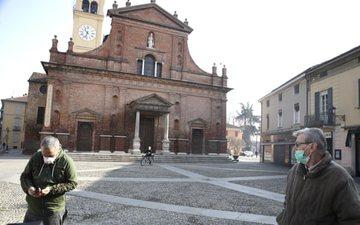 Më shumë se 100 të infektuar nga koronavirusi në Itali