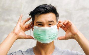 Si t'i përdorni si duhet maskat kirurgjikale