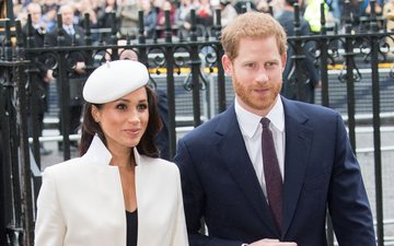 What a joke: Meghan & Harry are going to the princess wedding, despite
