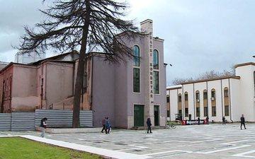 Merret vendimi për godinën e Teatrit Kombëtar