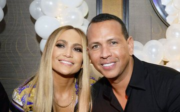 Jennifer Lopez's wedding is coming & the first details came out!