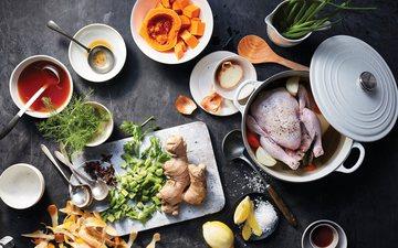 5 zakone të rrezikshme të njerëzve në kuzhinë