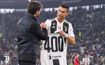 Cristiano Ronaldo & e gjithë skuadra heqin dorë nga rroga e 4