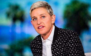 Ellen DeGeneres is criticized by people after the inappropr...