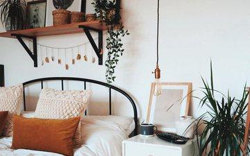 Një guidë e thjeshtë: Si ta bësh dhomën e gjumit