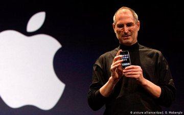 20 fakte për Steve Jobs që do t'ju çudisin jo pak