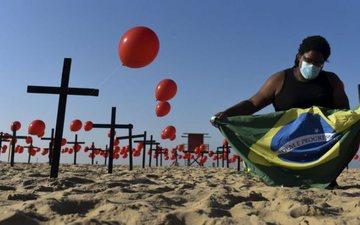 'Si një luftë': Pas SHBA-së, edhe Brazili nuk po e