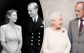 Pse princi Philip nuk u quajt 'mbret', edhe pse gruaja e tij kishte