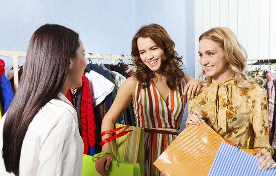 6 llojet e shitëseve që i njohim të gji...