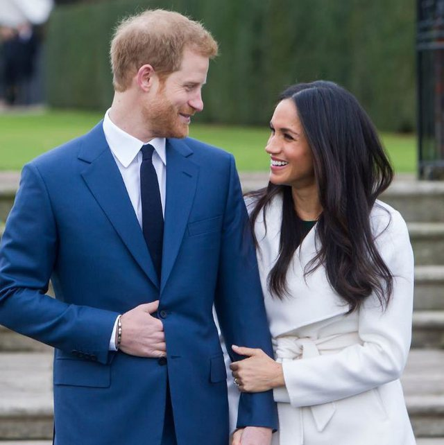 Princesha e ardhshme dhe Harry s'do ta kenë aspak të lehtë
