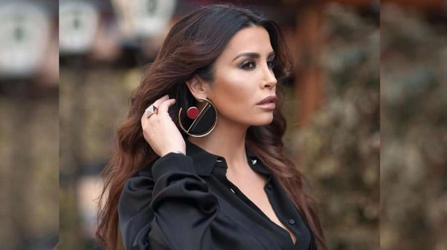 Jonida Maliqi speaks for the first time for divorce by her husband!
