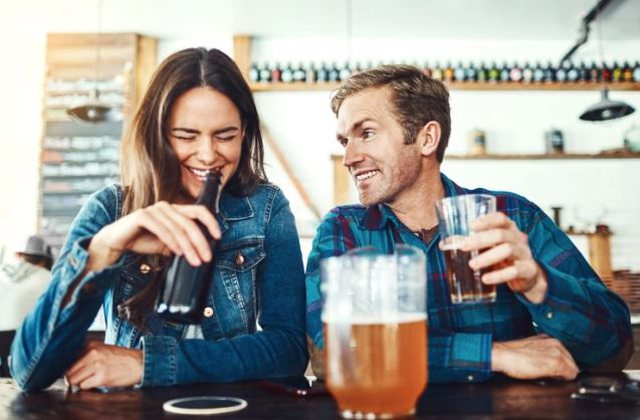 What to do when dating an alcoholic