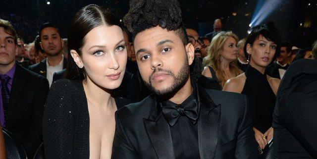 Përfundimisht, Bella dhe The Weeknd janë bashkë: Kjo video e