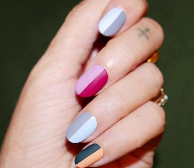 10 Matte Models: Your nails will love them! - Thonjtë