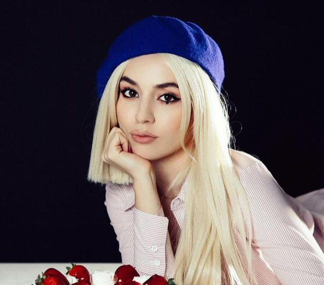 Meet Ava Max, the next Albanian to conquer world scenes