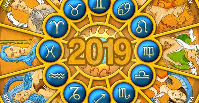 Susan Miller The Most Lucky Signs Of 2019 Horoskopi Vjetor