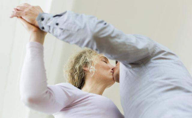 Ç'nuk ju thanë për menopazuën: Penetrimi