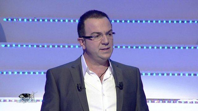 Ardit Gjebrea: 'Dhe mos më thoni sa stonojnë
