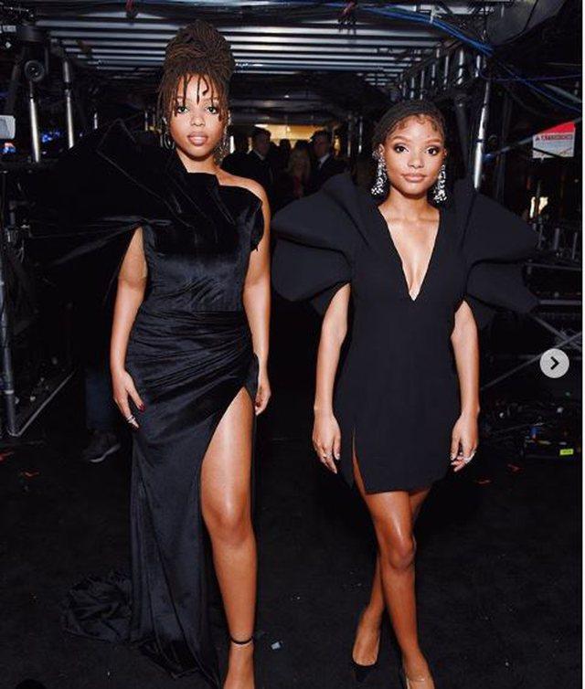 2 këngëtaret e preferuara të Beyonce-s shkëlqejnë me