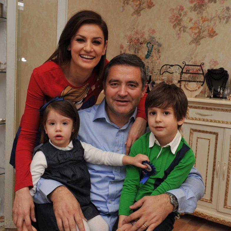 VIP-at që i vendosën fëmijëve emra shqiptarë