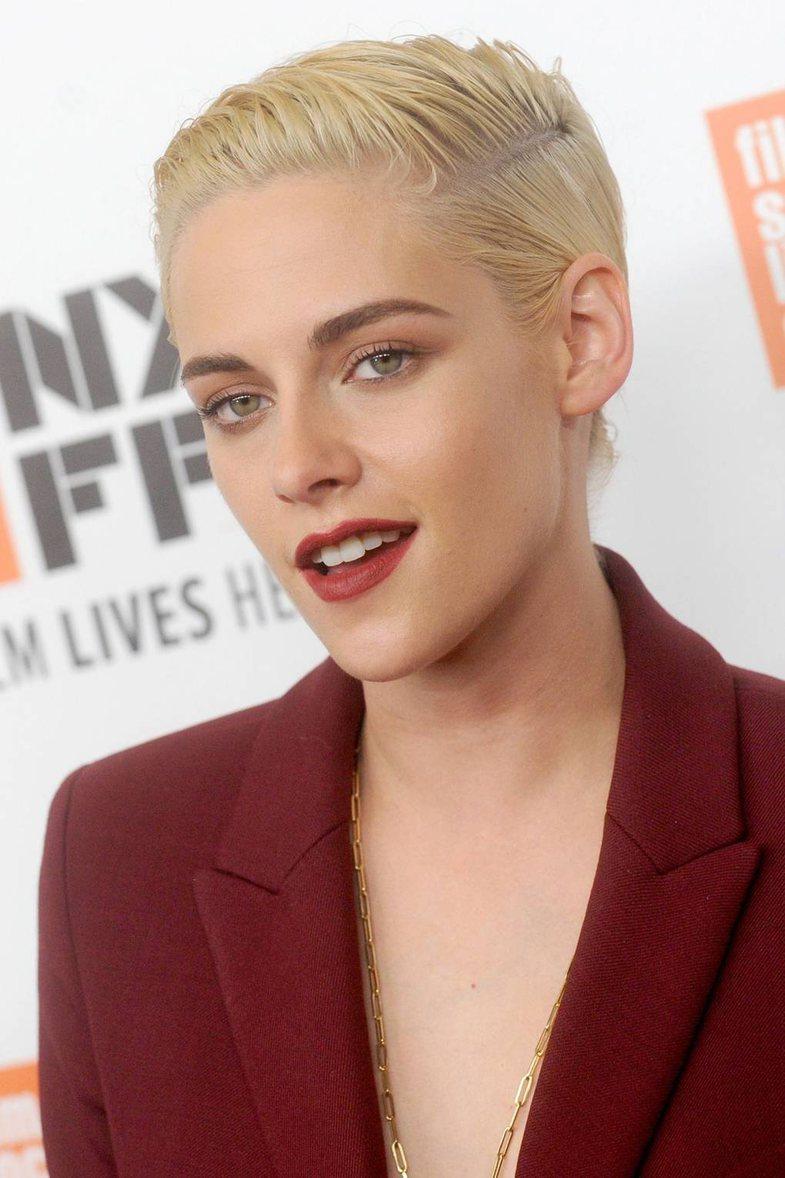 For Short Hair Just Copy Kristen Stewart Floket