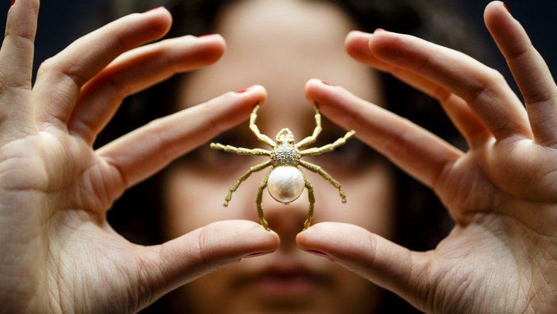 Ç'kuptim ka merimanga në ëndërr?!
