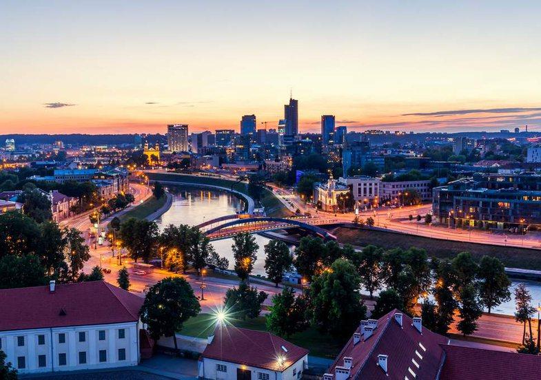 10 qytetet europiane më të përballueshme për t'u