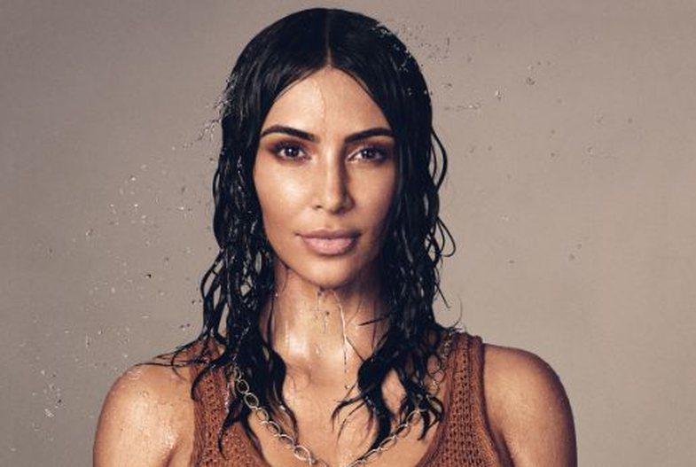 Kim Kardashian po studion për t'u bërë avokate!