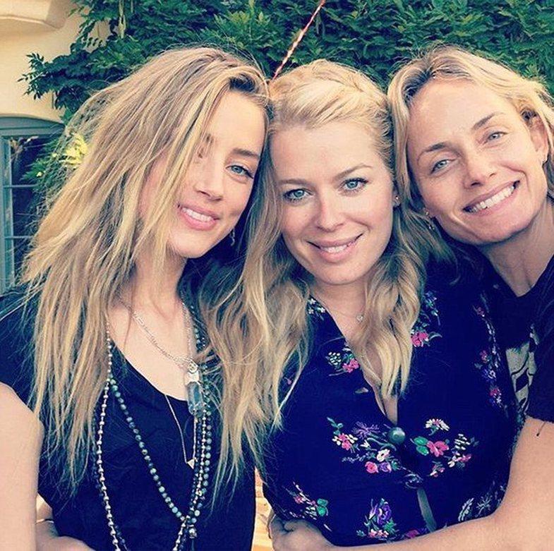 Lufta e ashpër ligjore me ish-gruan: Johnny Depp përfshin edhe Elon
