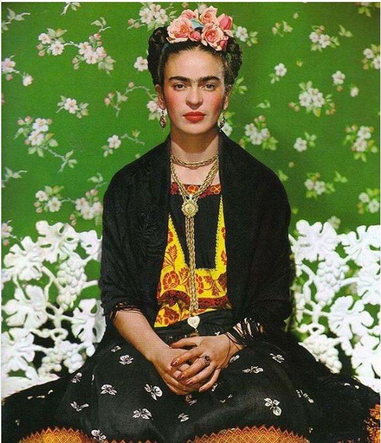 Frida Khalo: Historia e një gruaje që duhet lexuar!