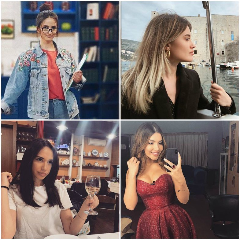 Quiz: Cila nga vajzat e #Love #Likes #Tirana je ti?
