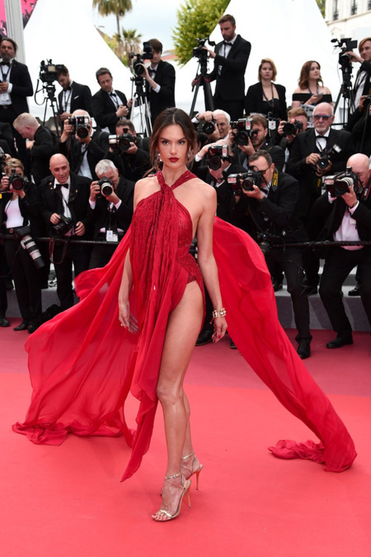 Të veshurit më mirë në tapetin e kuq të Festivalit