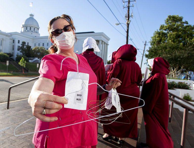 Aty ku aborti s'është i ligjshëm, as në rast