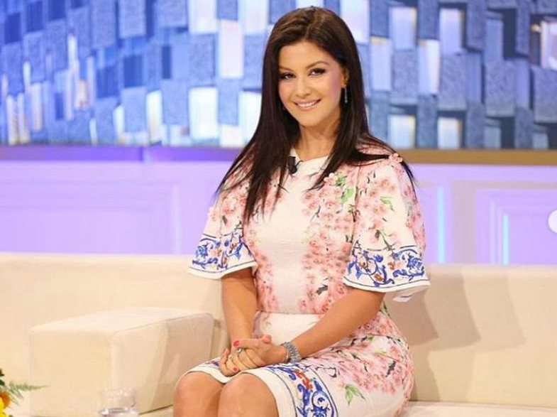 Floriana Garo, pregnant for the second time! - TV Mania