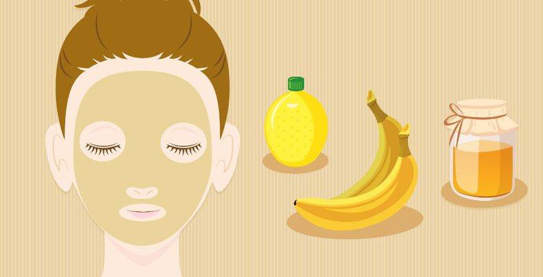2 maska magjike: Si t'i shpëtoni yndyrës së fytyrës