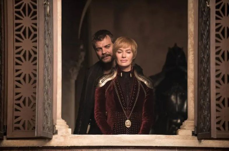 Game of Thrones: The scene that was never released could have changed everything