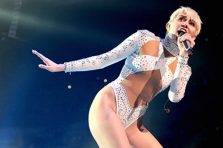 Miley Cyrus in Pristina: The Sunny Hill Festival brings the world artist