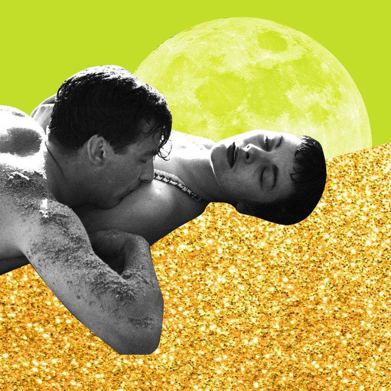 Pse seksi gjatë Hënës së Plotë është më