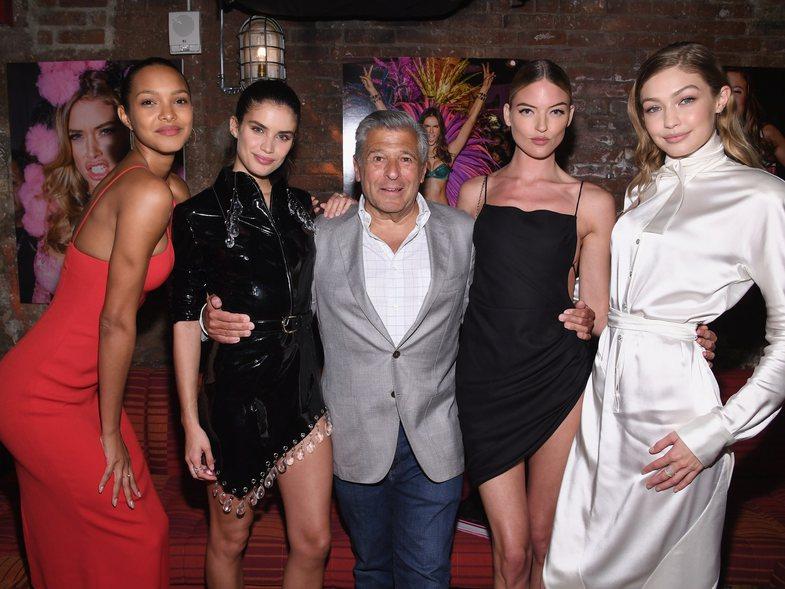 Njihuni me modelen e parë transgjinore të Victoria's Secret