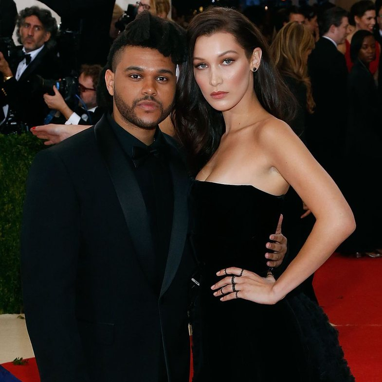 Oh jo, Bella Hadid dhe The Weeknd u ndanë sërish