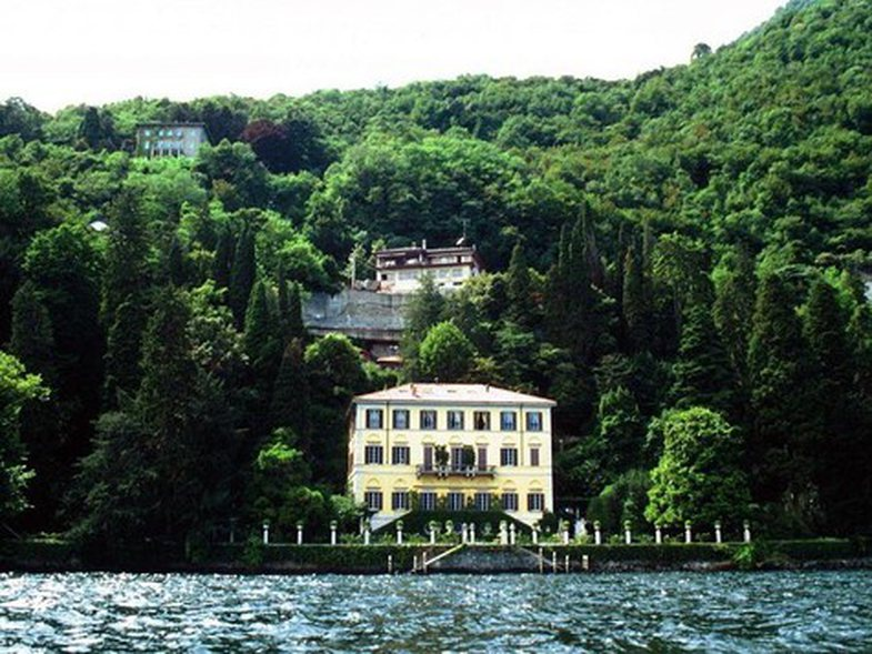 Brenda shtëpisë 5.6 milionë dollarëshe të Donatella