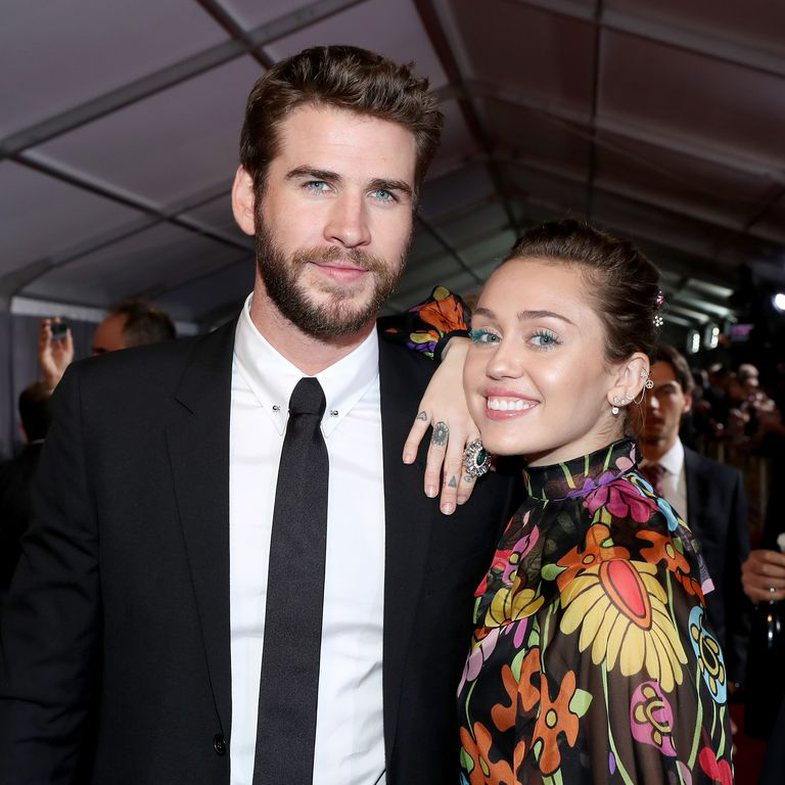 Miley and Liam have really separated, but they have no intention of getting