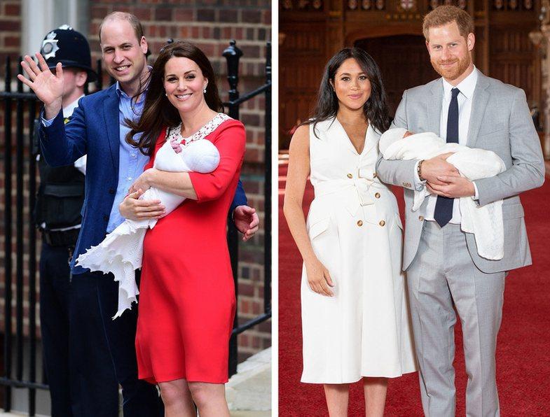 Pse princesha refuzoi të dobësohej pas lindjes së djalit?